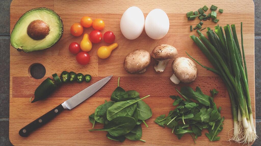Planifier les repas pour faire les courses