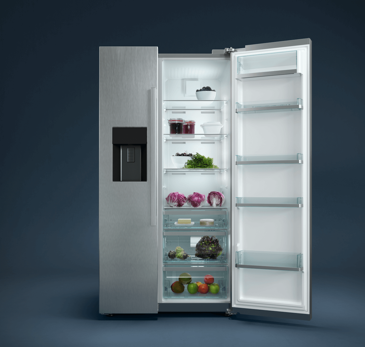 how to use refrigerator efficiently